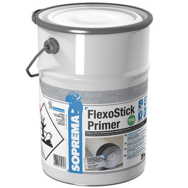 SOPREMA FLEXOSTICK | Primer | 20 kg / Gebinde