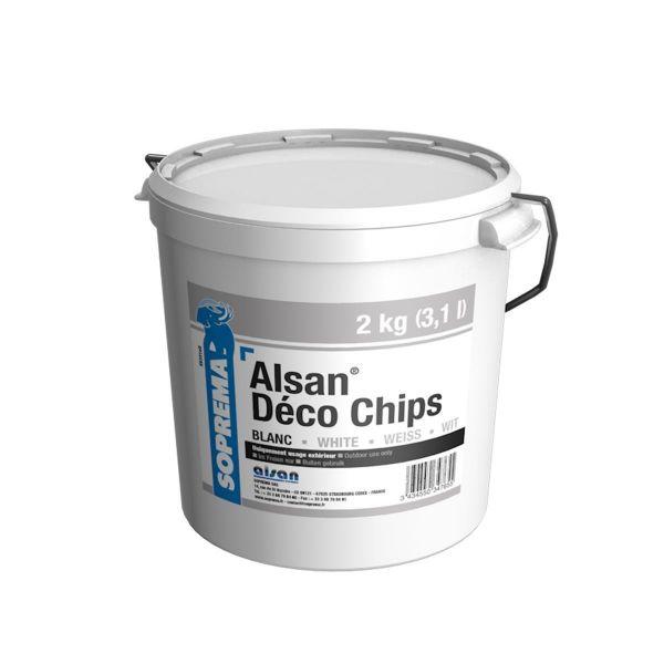 ALSAN CHIPS   Chips zur optischen Aufwertung von PMMA-Oberflächen