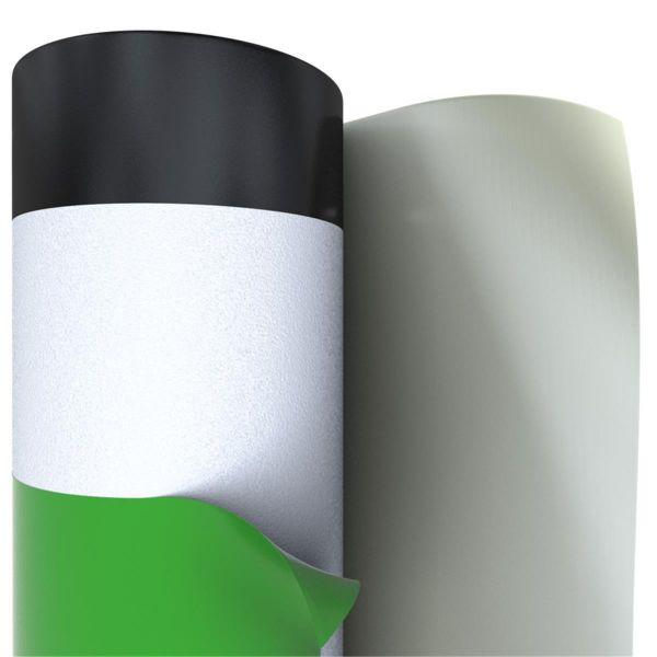 SOPREMA FLAGON PREMIO STICK 150 | FPO Kunststoffbahn | sandgrau