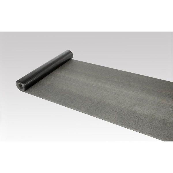 Bauder VA4 ( V 60 S 4 + AL ) Feinbestreut/Folie | Abm.: 5 m x 1,0 m (5 m²/Rolle) | 30 Rollen/Palette