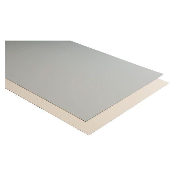 Sarnafil® Verbundblech   Gesamtdicke 1,7 mm   2000 x 1000 mm