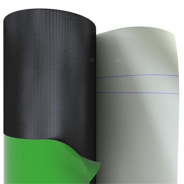 SOPREMA FLAGON ECO 200 | FPO Kunststoffbahn | sandgrau