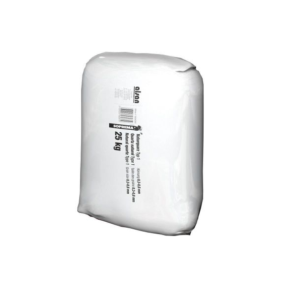 ALSAN COLOR QUARZ | 25 kg/Sack