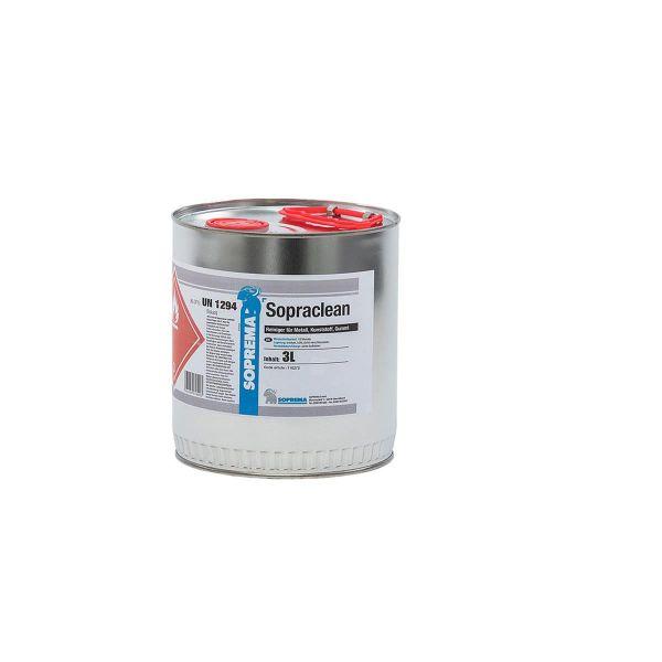 SOPREMA SOPRACLEAN | FPO-Reiniger | 3 l /Gebinde