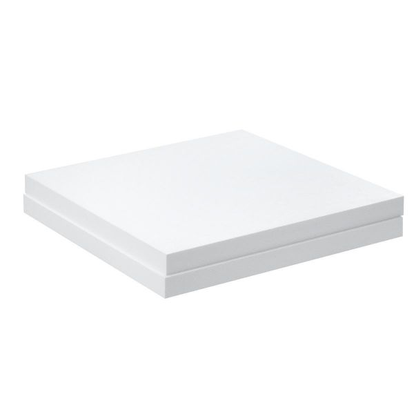 EPS 035 DAA dm 100 kPa | Stufenfalz | Abm.: 2.000 x 1.000 mm