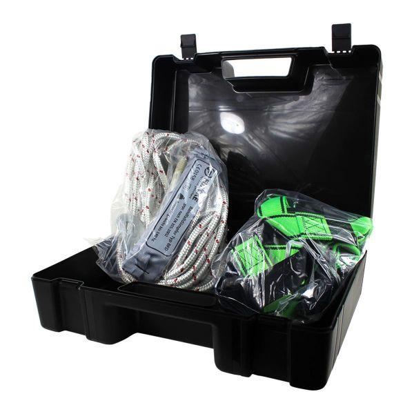 Persönliche Schutzausrüstung | Absturzsicherung | Koffer | Funcke